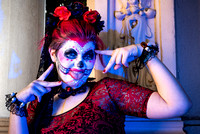 Volta Day of the Dead 8-Sep-18